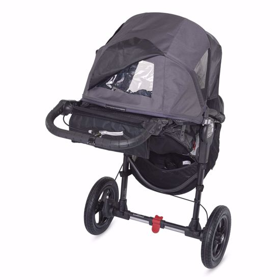 Passeggino City Elite Titanium