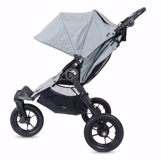 City Elite Stroller Baby Jogger
