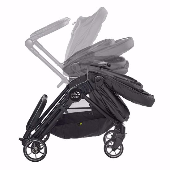 City Tour Lux Stroller Baby Jogger