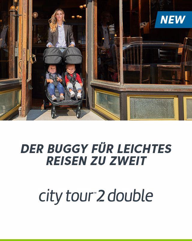 City Tour2 Duoble