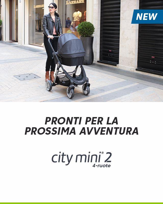 City Mini2 4 ruote