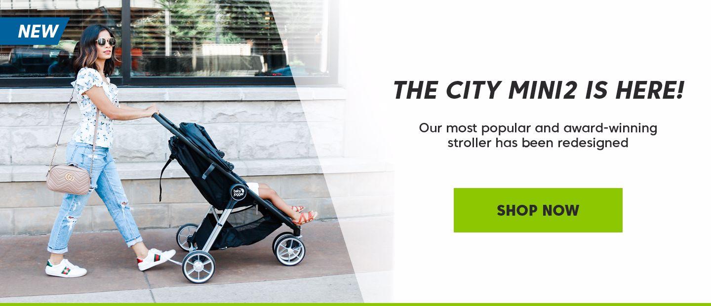 City Mini2