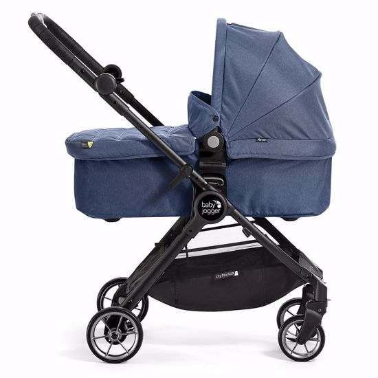 Duo City Tour LUX Iris