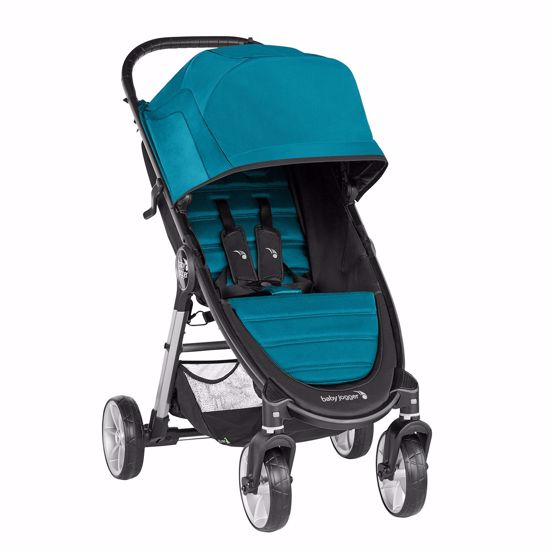 Duo City Mini2 4 ruote Capri