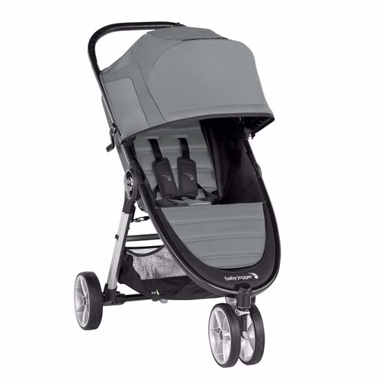 Duo City Mini2 3 ruote Slate