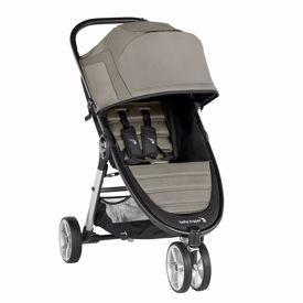 Duo City Mini2 3 ruote Sepia