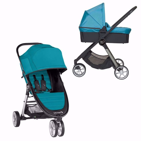 Duo City Mini2 3 ruote Capri