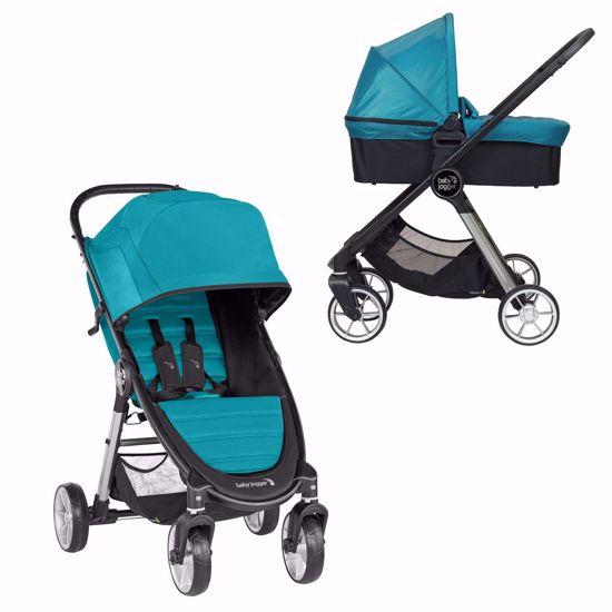 Duo City Mini2 4 ruote Capri