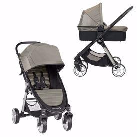 Duo City Mini2 4 ruote Sepia