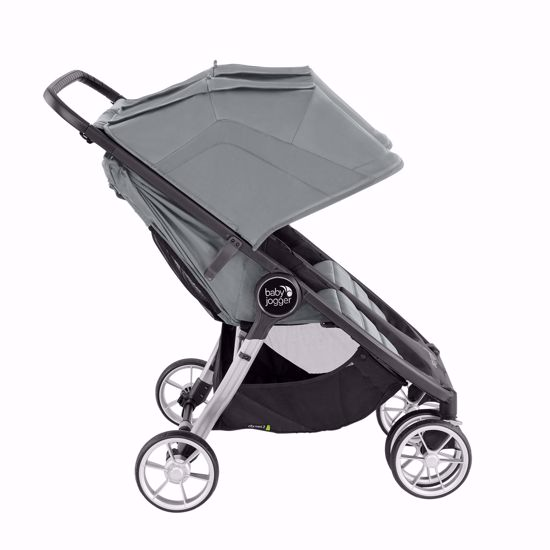 Passeggino City Mini2 Double Slate