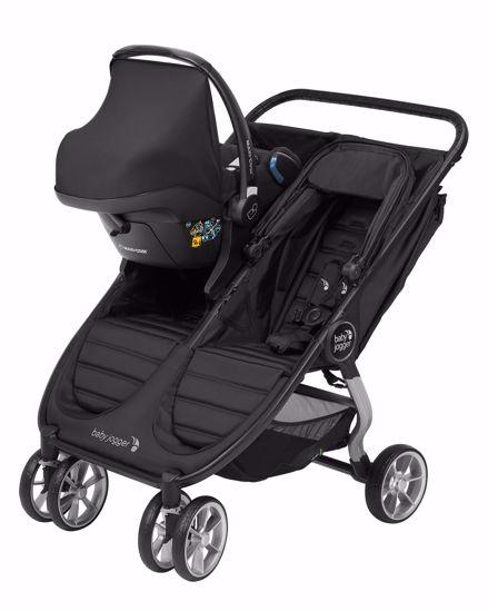 Adattatore Seggiolino Auto Maxi Cosi/Cybex Per City Mini2 Double/ GT2 Double