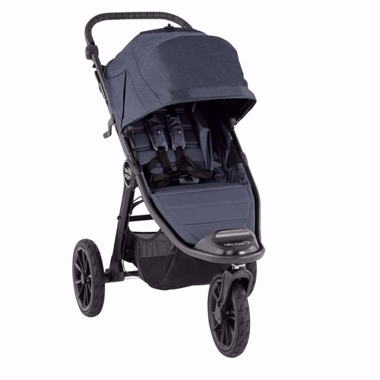 Passeggino City Elite2 Carbon