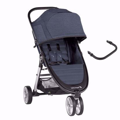 Pack City Mini2 3 ruote (maniglione incluso)