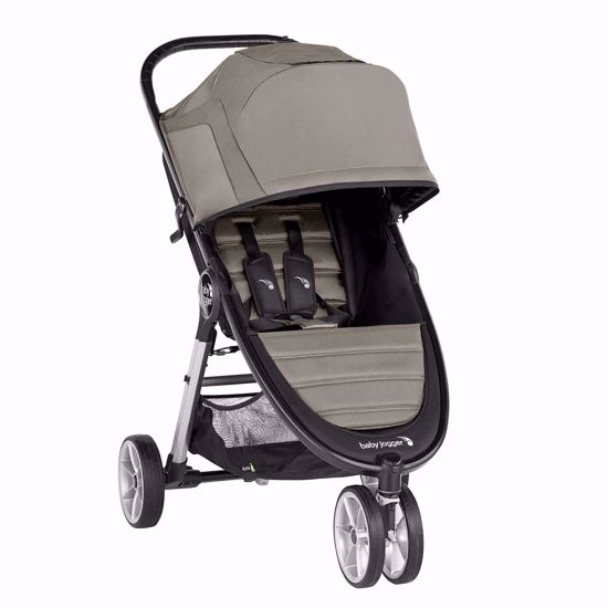Pack City Mini2 3 ruote Sepia (Maniglione incluso)