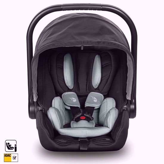 Trio City Mini2 4 ruote + City Go i-size Capri