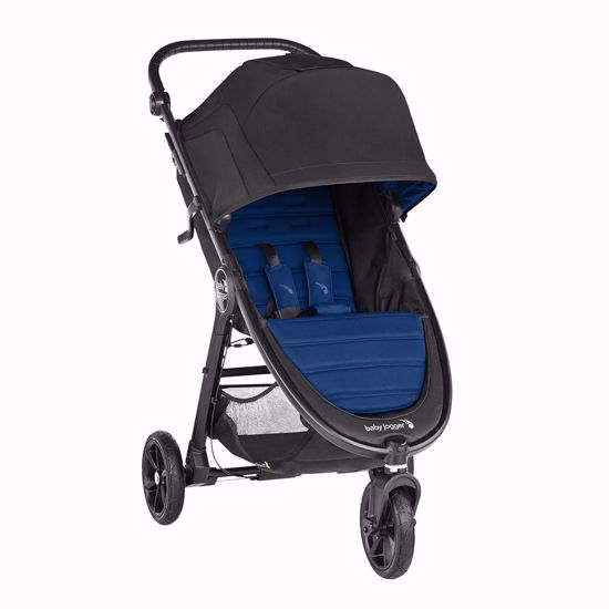 Bild von Kombi-Kinderwagen Trio City Mini GT2 + City Go i-size Windsor