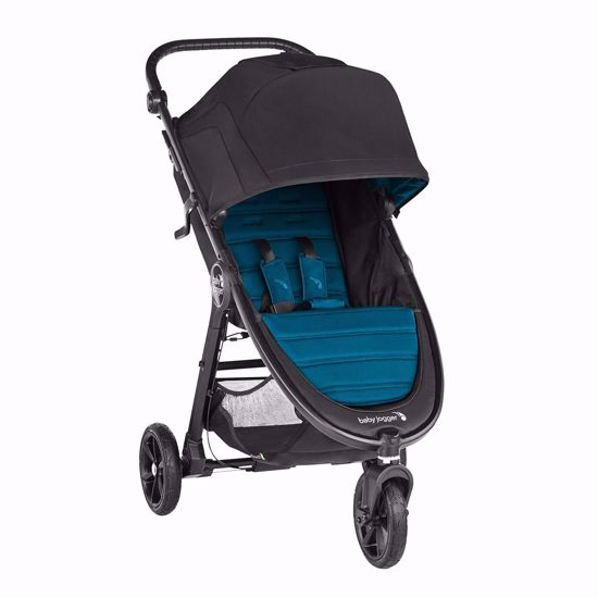 Bild von Kombi-Kinderwagen Trio City Mini GT2 + City Go i-size Ember
