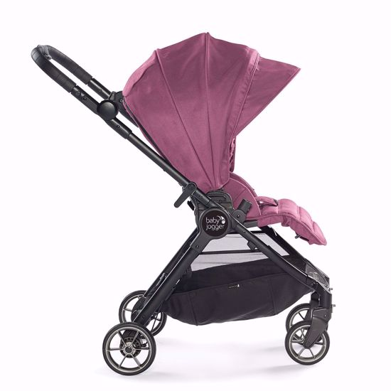 Picture of 3 in 1 Pram System City Tour LUX with accessories Ash  + City Go i-size