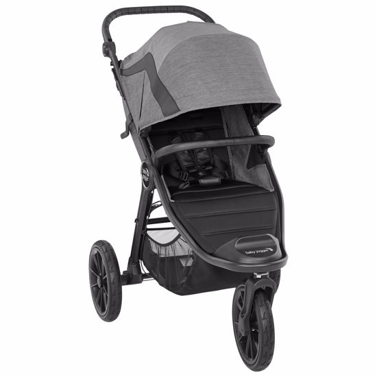 Passeggino City Elite2 Barre Limited Edition (maniglione incluso)
