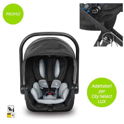 Picture of Pack City Go I-Size Car Seat + City Select Lux/Premier