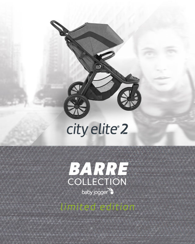 Barre Limited Edition