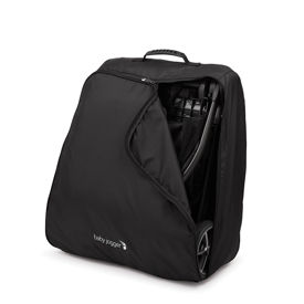 BORSA PORTA PASSEGGINO_City Tour Lux_Black
