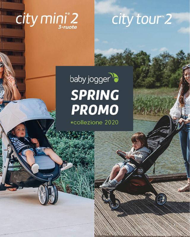 Spring Promo