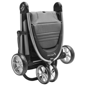 City Mini2 3 ruote Stone Grey