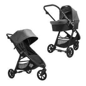 Duo City Mini GT2 Stone Grey/Stone Grey