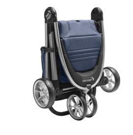 City Mini2 3 ruote Storm Blue