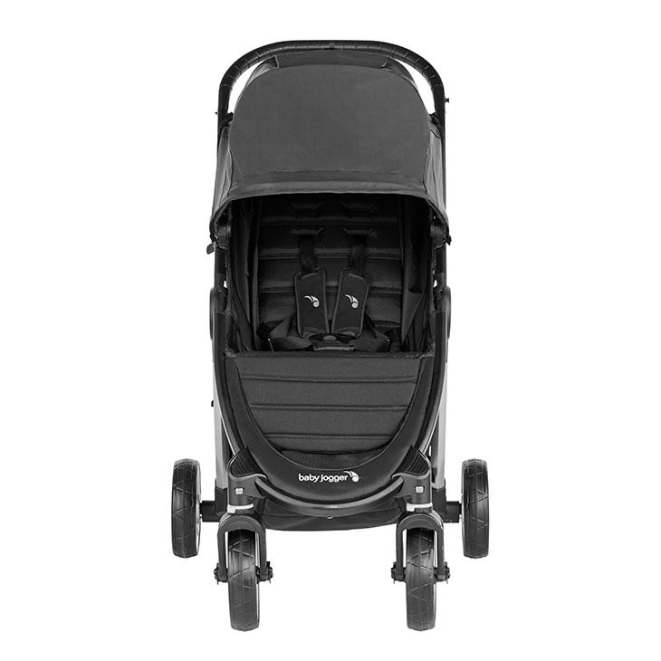 City Mini 4 Stroller Baby Jogger