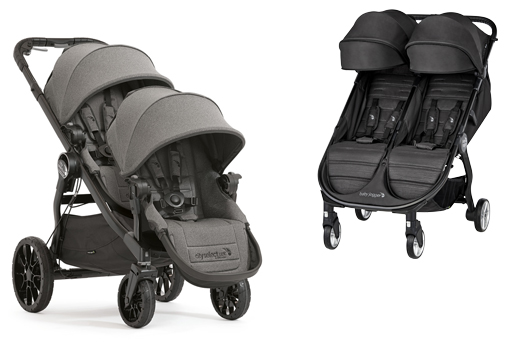 Warranty Information Baby Jogger
